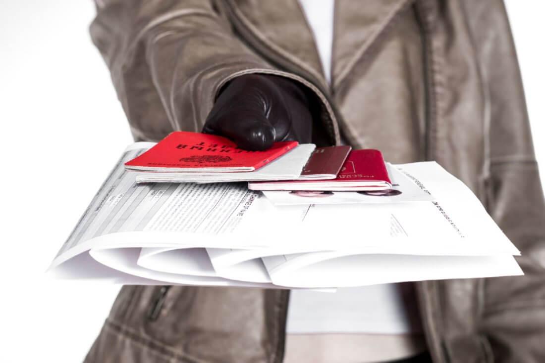 Исправления в трудовой книжке после увольнения