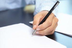 Особенности договоров