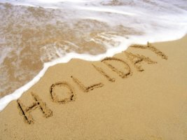 Отпускные