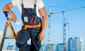 Организационные формы охраны труда