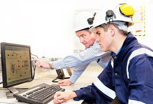 Первичный инструктаж по охране труда на рабочем месте: понятие и образец