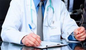 Код больничного при производственной травме