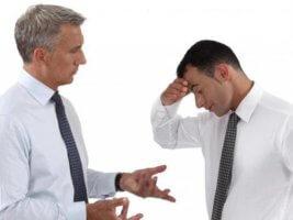 Наказание за неофициальное трудоустройство
