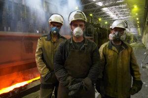 Отсутствие вредных условий труда