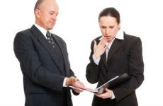 Запись в трудовой книжке об увольнении в связи со смертью: как правильно внести и образец