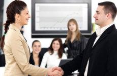 Документы при приеме на работу: что необходимо и список