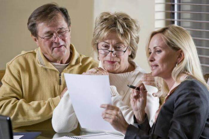 Как уволить пенсионера без сокращения