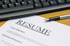 Написать резюме на работу: образец, порядок составления документа и основные нюансы данной процедуры