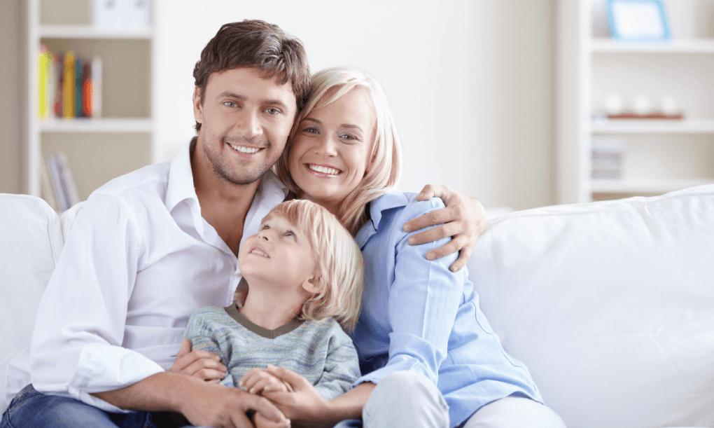 Материнский капитал второй ребенок