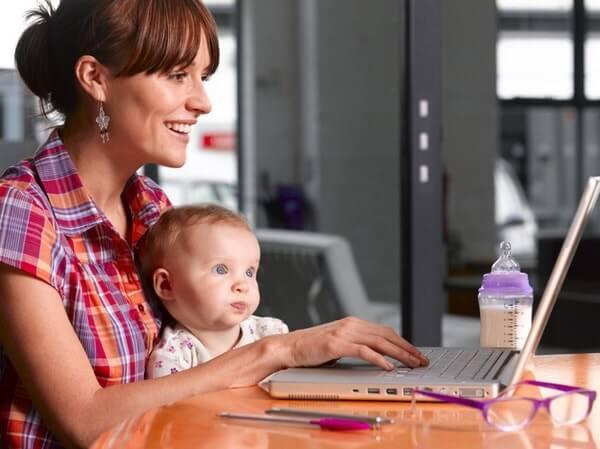 Могут ли уволить с работы мать одиночку, многодетную мать