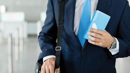 Командировочные за границу: оформление документов, ведение учета затрат