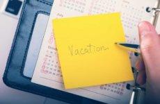 Как и зачем оформлять бессрочный отпуск без сохранения заработной платы