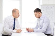 Увольнение сотрудника: пошаговая инструкция и документальная подоплека