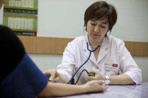 Медицинские осмотры несовершеннолетних