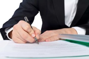 Документы об оплате труда на предприятии