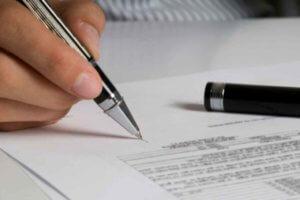 Приказ о назначении ответственных лиц: оформление