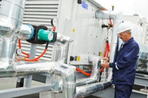 Эксплуатация оборудования на предприятии: документы