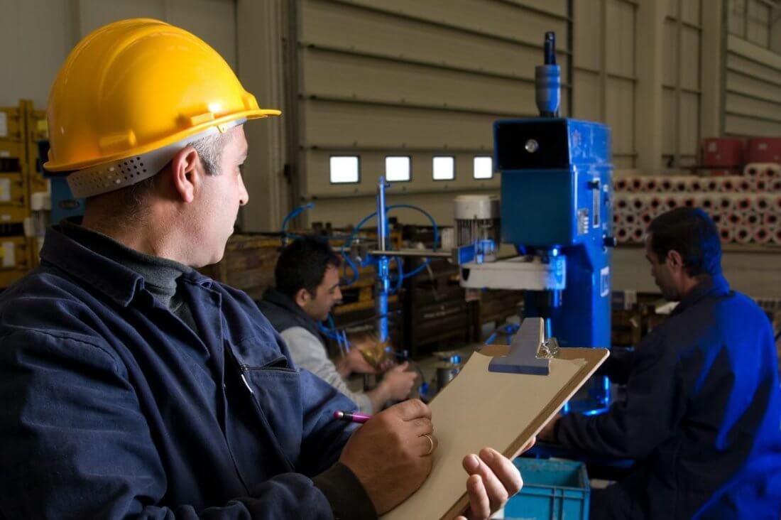 Права инженера по охране труда