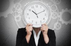 Правила использования времени отдыха и труда по ТК РФ