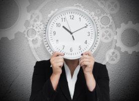 Виды времени труда и отдыха в ТК  РФ