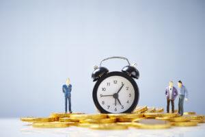 Повременная оплата труд