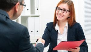 Отсутствие документов при трудоустройстве