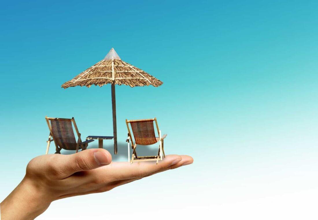 Выплата отпускных и заработной платы перед отпуском, как выплачивают