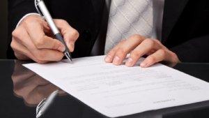 Гражданско-правовой договор: преимущества