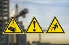 Об основных направлениях охраны труда и ее главных понятиях