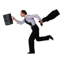 Как уволиться без отработки во время отпуска