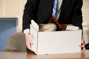 Увольнение по КЗоТ: причины