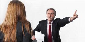 Реорганизации предприятия и женщина в декрете