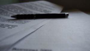 Составление приказа о возложении обязанностей
