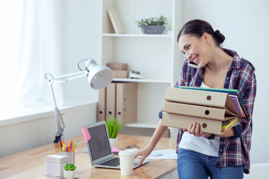 Оформление возложения обязанностей временно отсутствующего работника