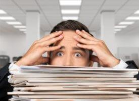 Как разделить отпуск без согласия работника