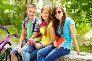 Отпуск для несовершеннолетних через полгода