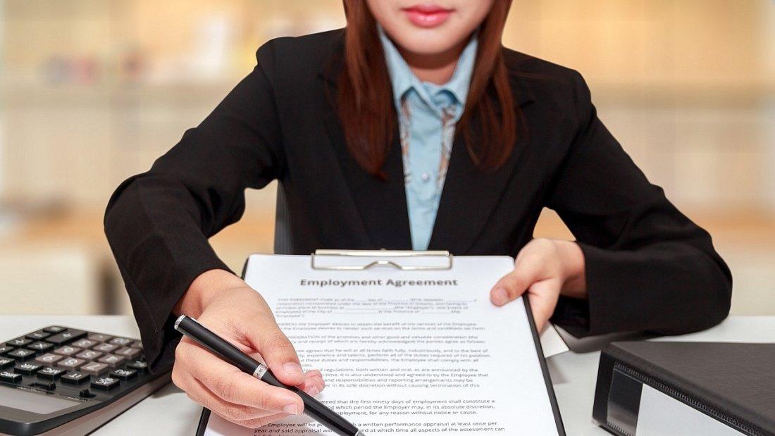 Договор задним числом - советы адвокатов и юристов