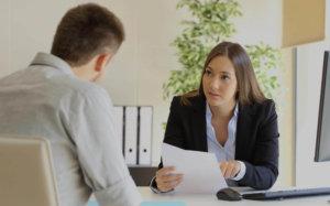 Аморальное поведение: особенности увольнения