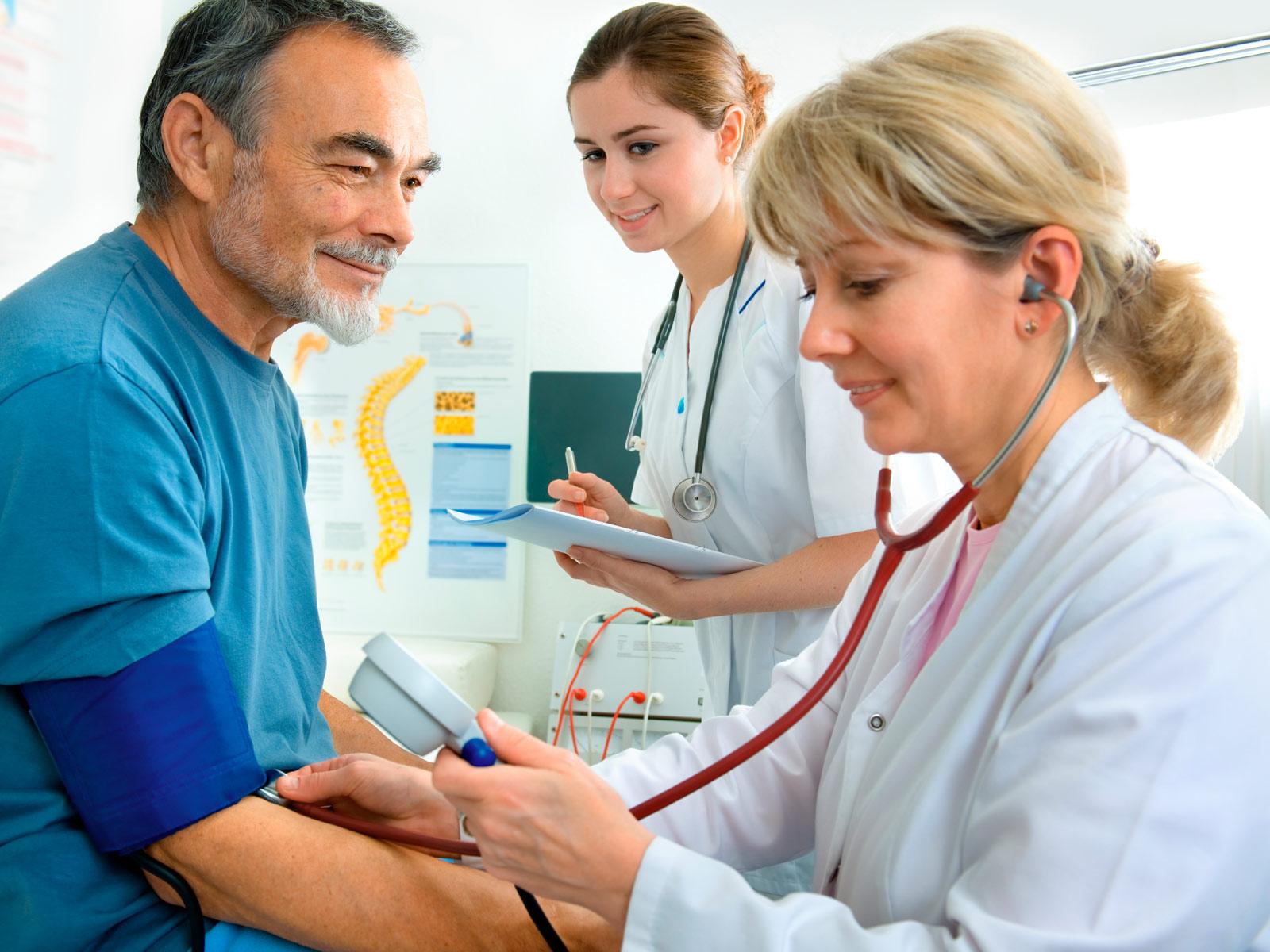 Что такое предвахтовый медицинский осмотр и для каких целей он проводится