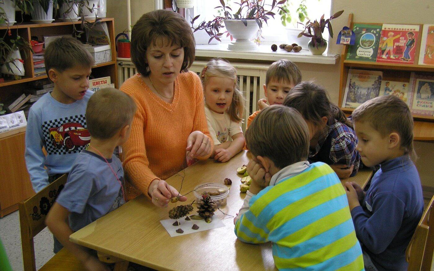 Отпуск воспитателя детского сада: виды, сколько дней длится, правила расчета