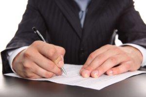 Как составить приказ на возложение обязанностей по бухучету