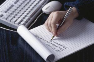 Особенности составления коллективного письма