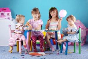 Внеочередной прием в детский сад для многодетной семьи