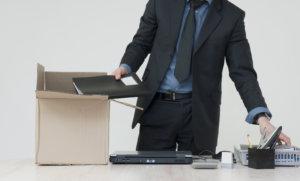 Увольнение без трудового договора: оформление
