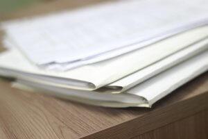 Порядок принятия локальных нормативных актов