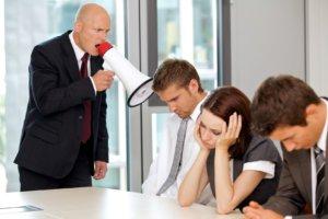 Замечание как дисциплинарное взыскание: образец, советы по применению