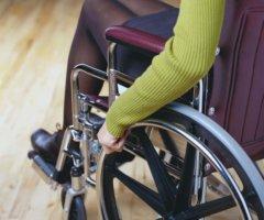 Разрешено управление автотранспортом 1 групой инвалидности