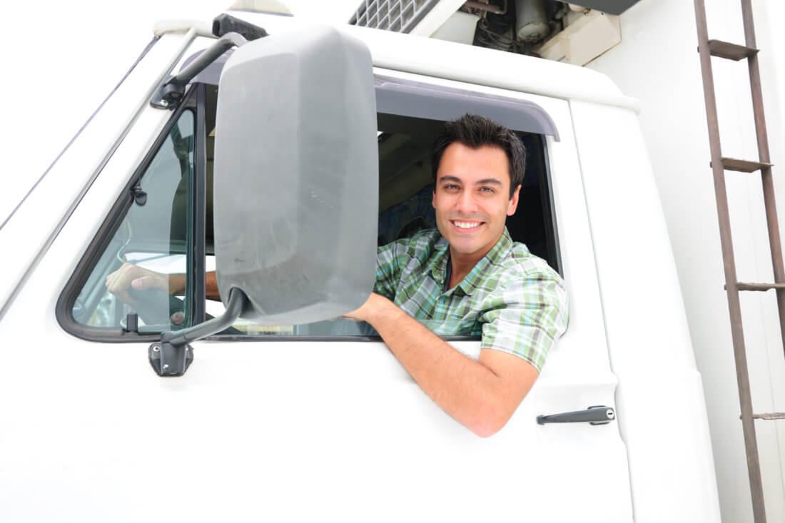 Трудовой договор с водителем с личным автомобилем