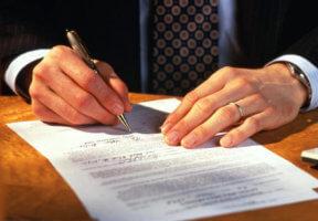Базовые виды трудовых договоров