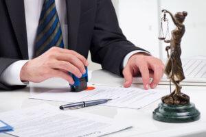 Справка с места работы для суда